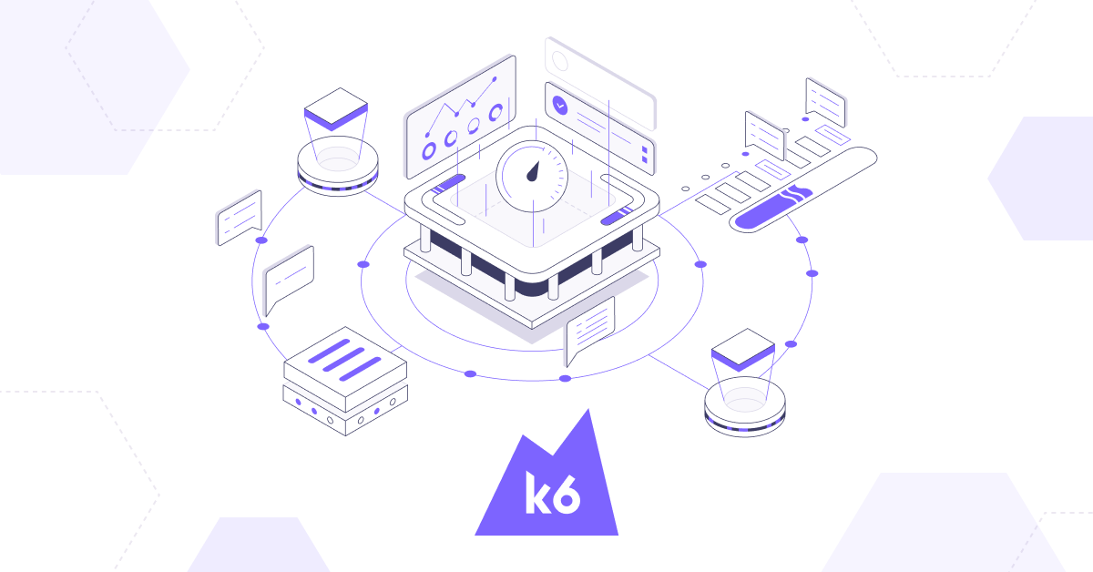 We are happy to announce that k6 has been acquired by Grafana Labs - the company behind the open and composable observability platform. Read more abo